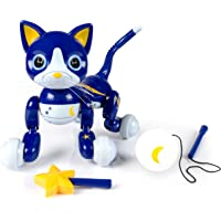 Zoomer Fun Kids Kitty Game Toy