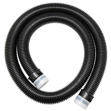 Premium 2.5 m Tuyau d/'aspiration Tuyau /& Prise Pour Vax VCC-07 Commercial aspirateur