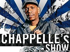 Chappelle's Show: Season 3 Uncensored