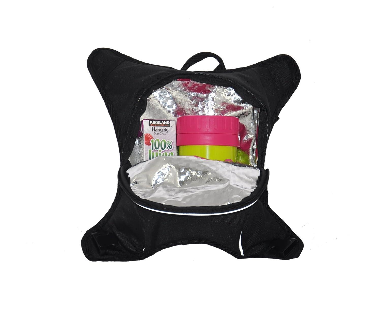 o3 innsbruck diaper bag backpack with detachable cooler. Black Bedroom Furniture Sets. Home Design Ideas