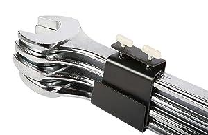 Sunex 9604 Super Jumbo SAE Combination Wrench Set, 4-Piece (Tamaño: SAE Super Jumbo Combination Set)