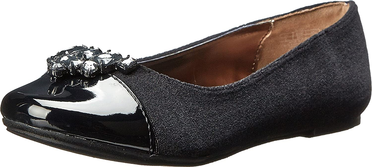 Cole Haan Kids Girl's Jennie Gems (Little Kid/Big Kid) stephen cole doctor who ten little aliens