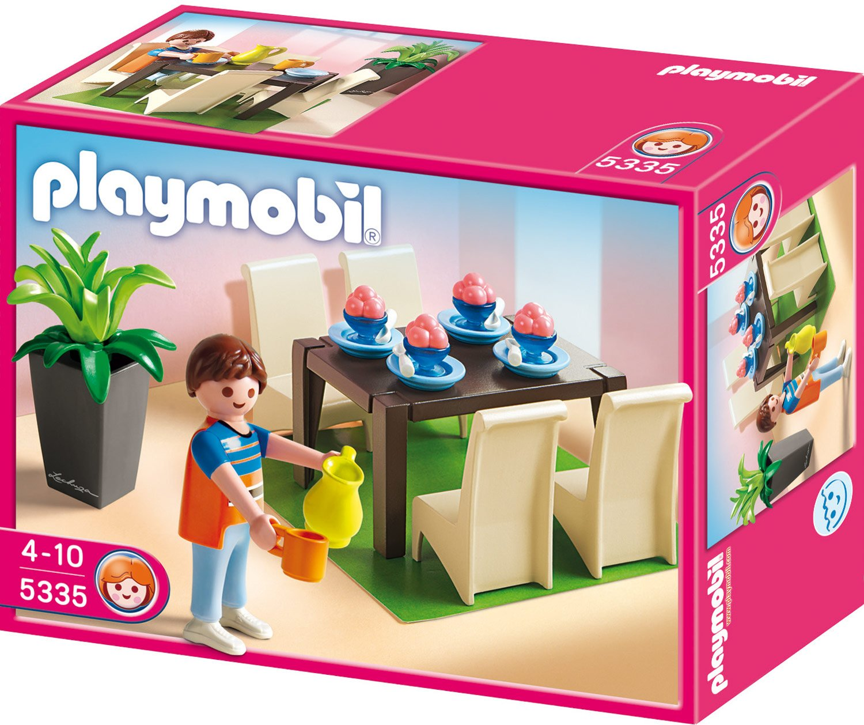 PLAYMOBIL 5335 - Schickes Esszimmer