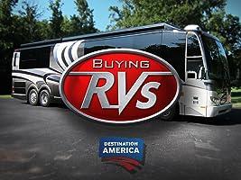 Buying RVs Season 1