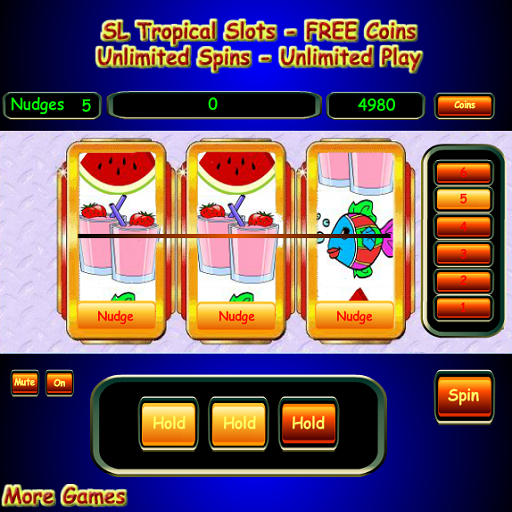 free app slots gift cards