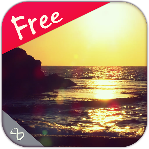 Cliffside Seashore (Slow Mo App compare prices)