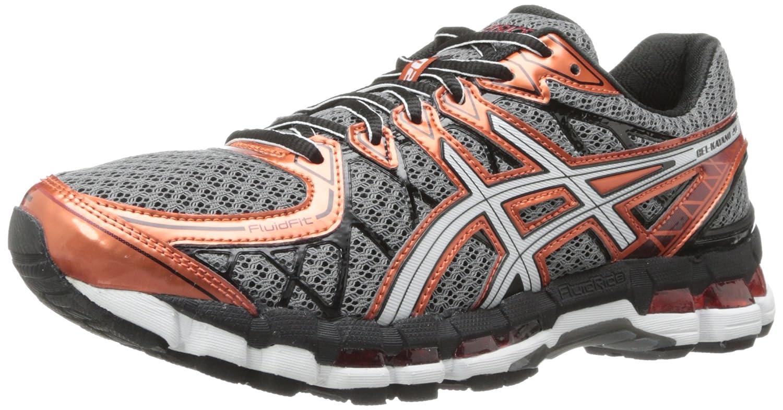 ASICS Men's GEL-Kayano 20 Running Shoe asics men s gel lyte33 2 running shoe