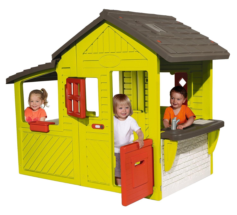 Smoby 310300 Neo Floralie Spielhaus günstig bestellen
