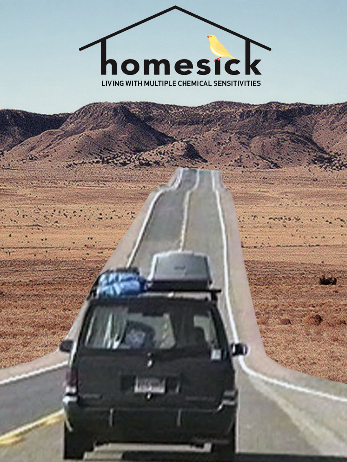 Homesick: Living With Multiple Chemical Sensitivities on Amazon Prime Video UK