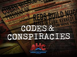 Codes and Conspiracies Season 1