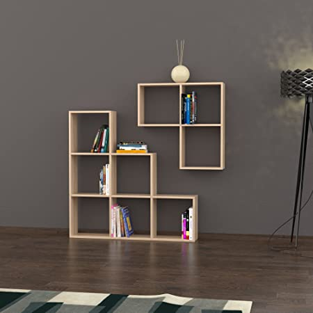 Libreria Portion Walnut - M.KT.02.12250.5