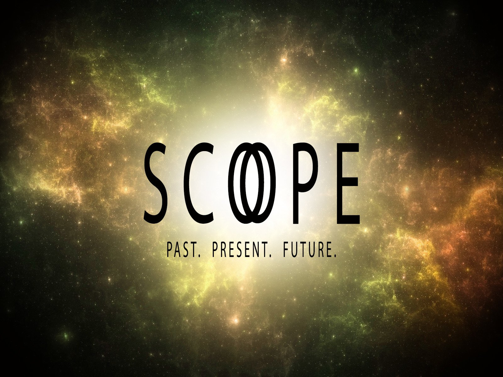 Scope - Season 1