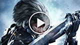CGR Trailers - METAL GEAR RISING: REVENGEANCE Unmanned...