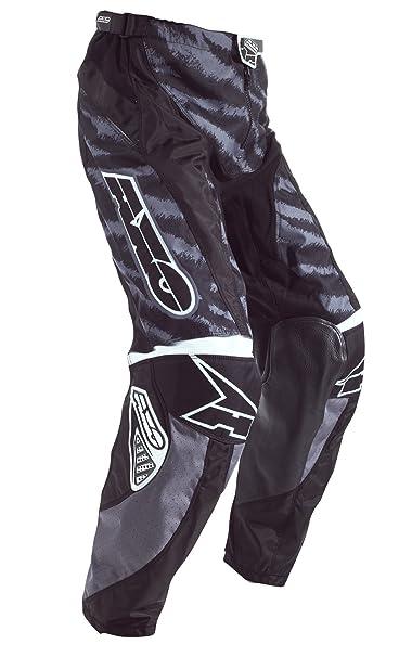 AXO MX3T0054-K00 Dyemax Pants, Taille 54, Noir