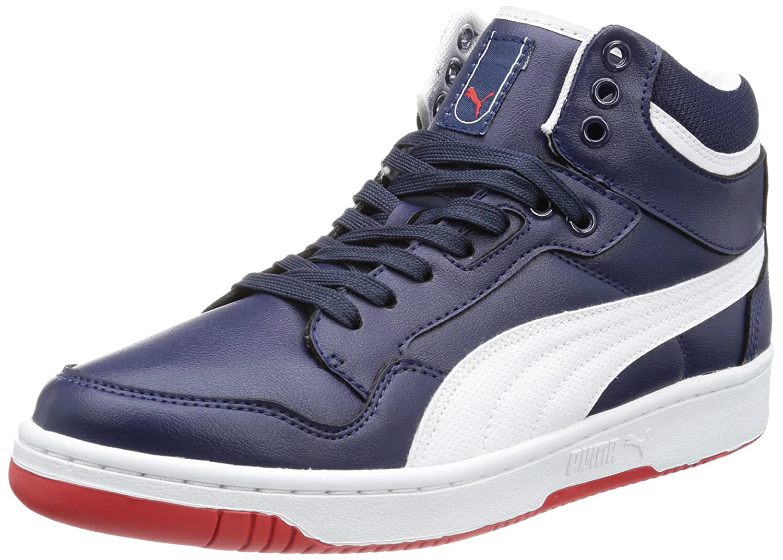 PUMA Rebound FS 4 Mid 354909 Herren Sneaker