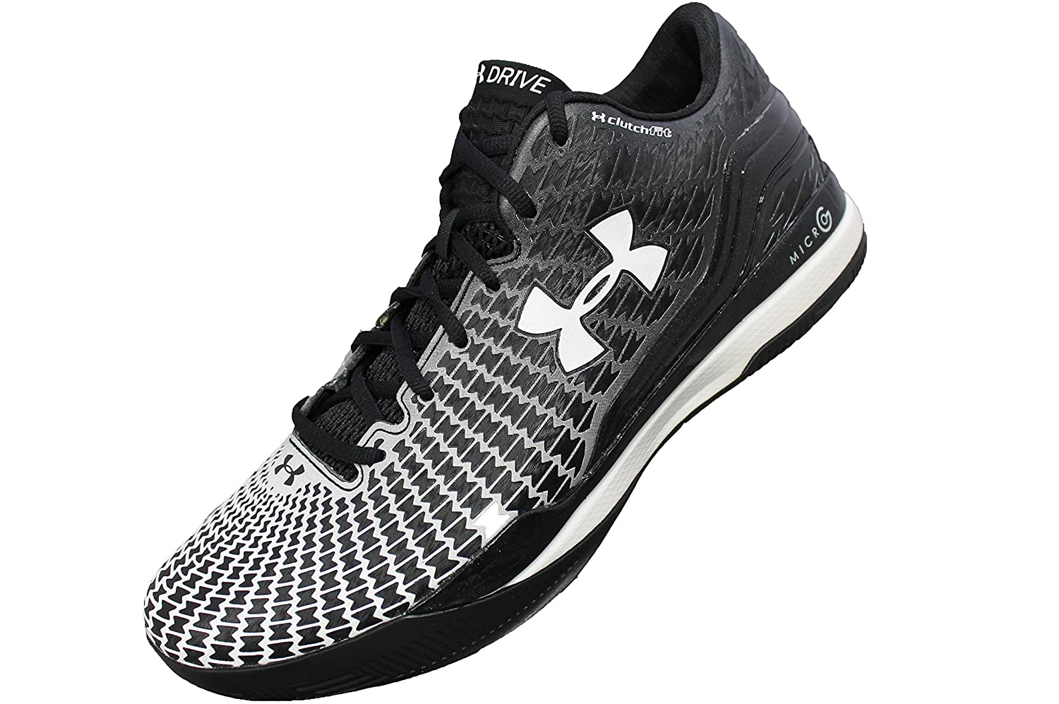 Under Armour Clutchfit Drive Trail Running Shoes