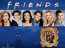 Friends - Season 1 [OV]
