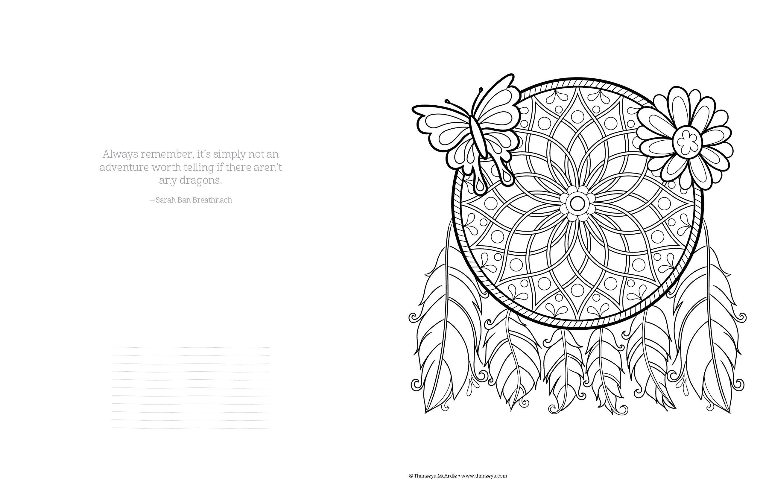 coloring pages free spirit u2013 jeri net
