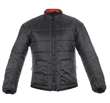 Oxford products moto vestes, noir