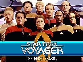Star Trek: Voyager - Staffel 1