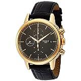 Tissot T0854273606100 Carson Automatic Mens Watch