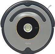 Post image for iRobot Roomba 630 für 244€ – Staubsaugerroboter
