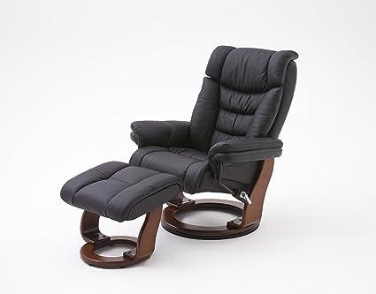 standard-relaxsessel ARTEMISIA con sgabello