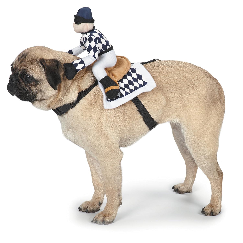 Dog Costume Monkey Saddle Saddle Dog Costume Medium