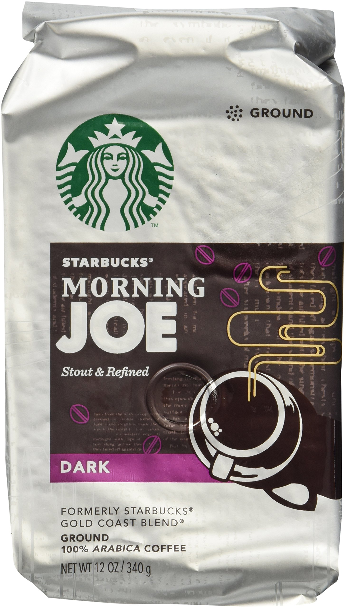 Buy Morning Joe Now!