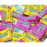 Nerds Assorted Mini Boxes - 5 lb. (Tamaño: 80 Ounces)