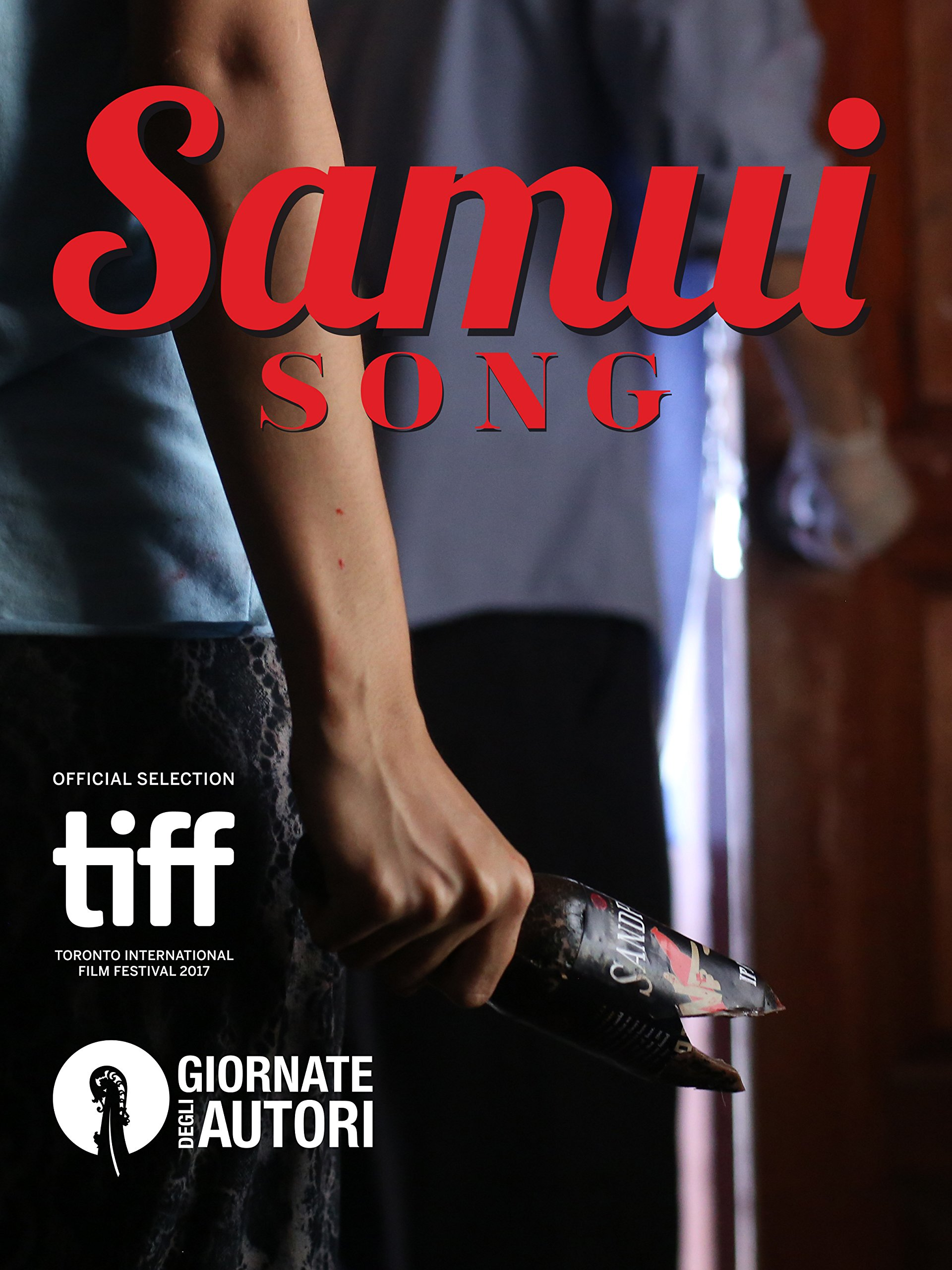 Samui Song on Amazon Prime Instant Video UK
