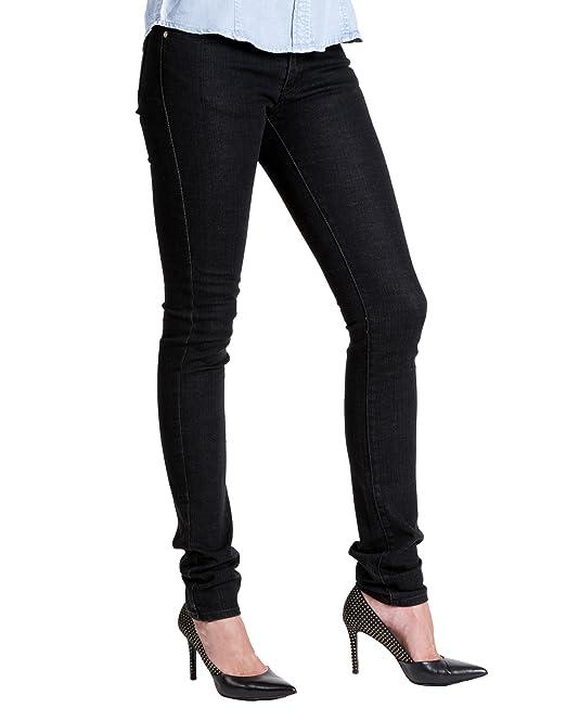 TallWater Jeans Women's Tall Brandi Skinny Jeans