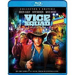 Vice Squad (1982) [Blu-ray]