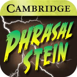 Phrasalstein Tablet by Cambridge University Press