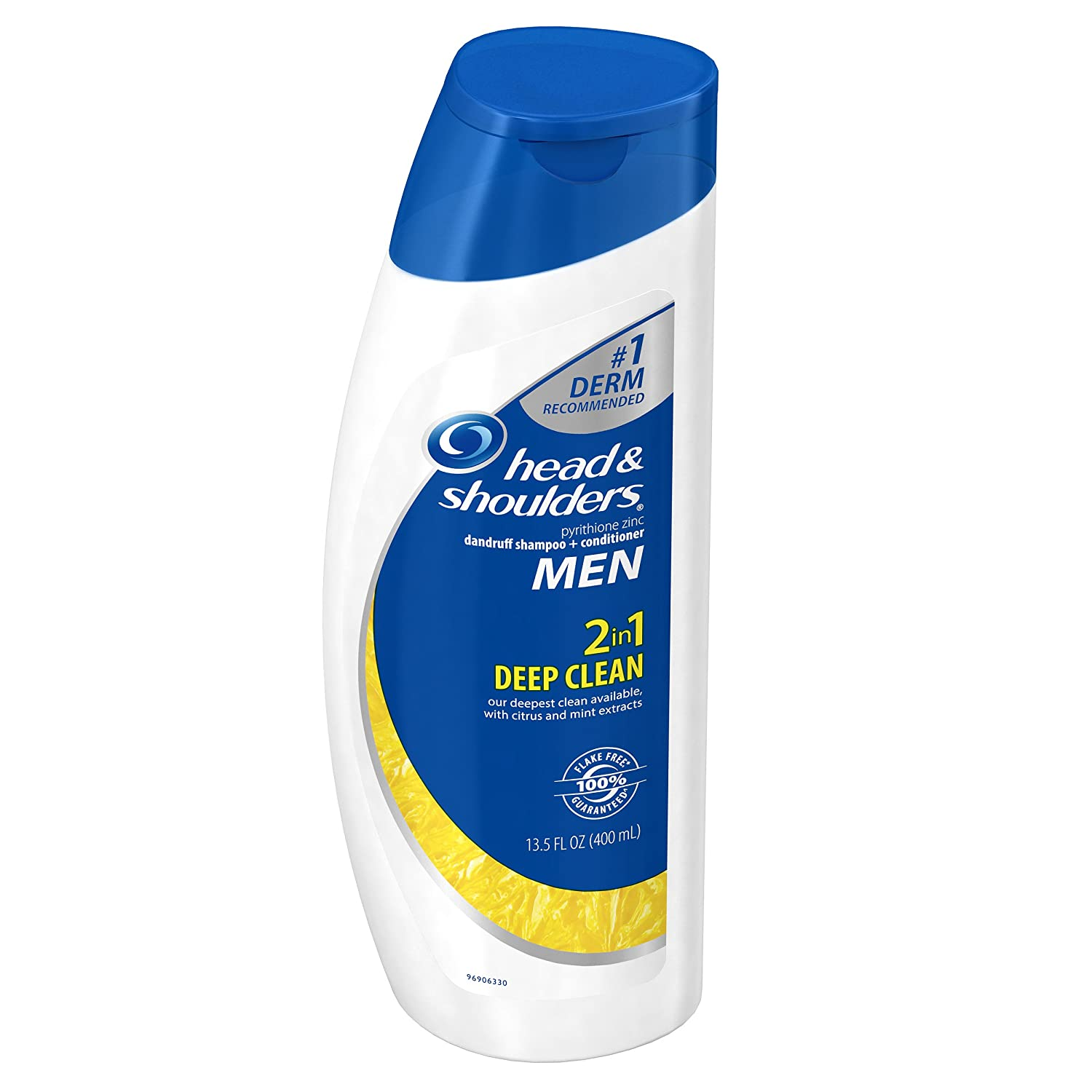 Head And Shoulder Shampoo For Men Head Shoulders Men Deep