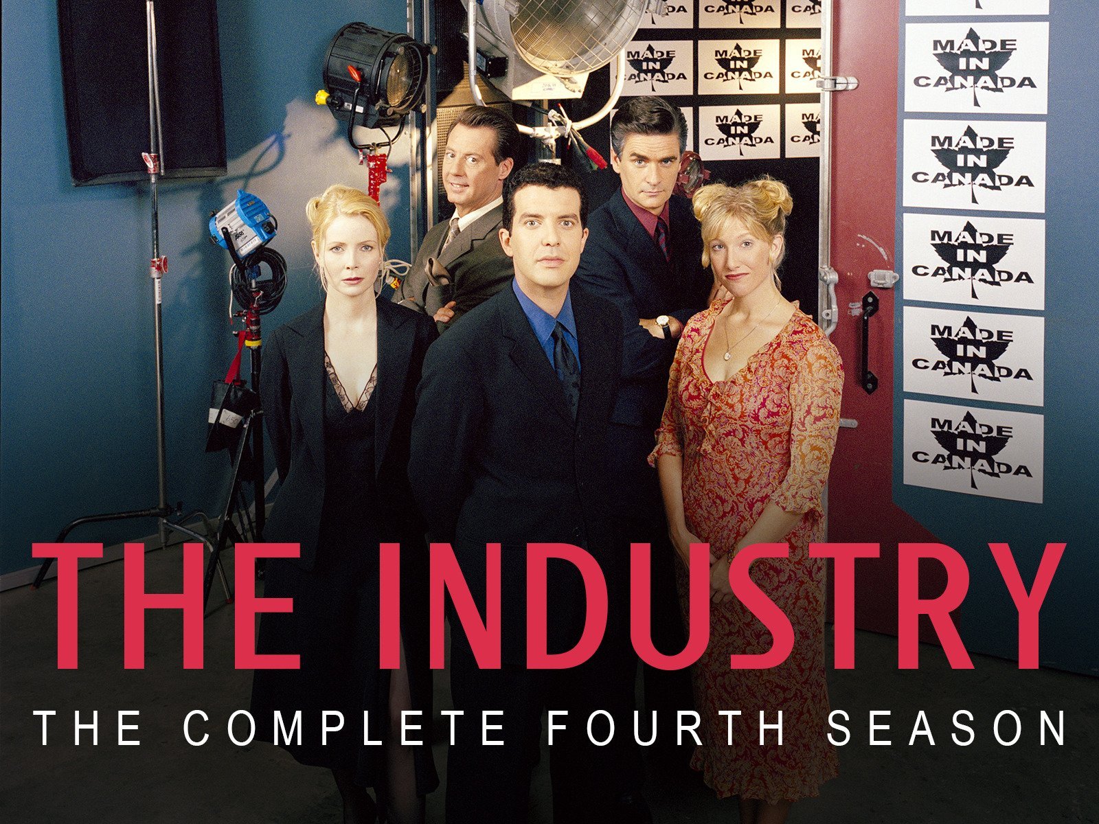 The Industry - Season 4