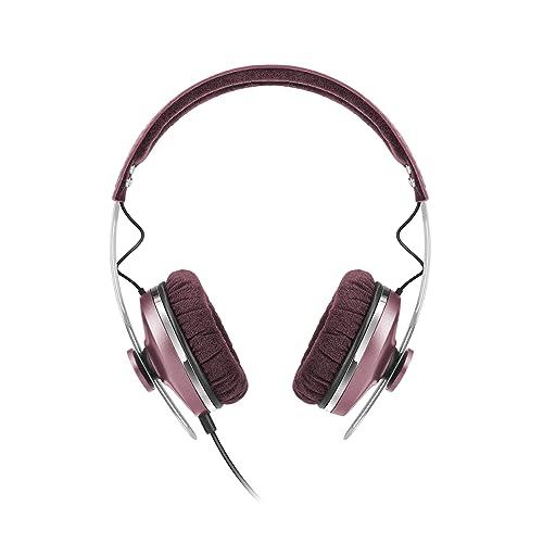 MOMENTUM On-Ear pinkの写真02。おしゃれなヘッドホンをおすすめ-HEADMAN(ヘッドマン)-