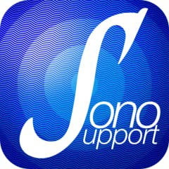 SonoSupport: a clinical emergency medicine and critical care ultrasound reference tool