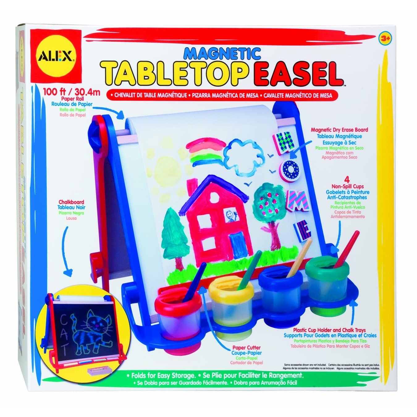 Table Top Easels for Kids: A Buying Guide