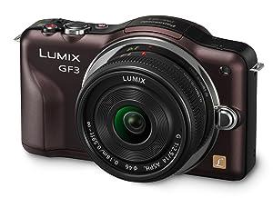 Panasonic Lumix DMC-GF3CT