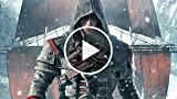 CGR Trailers - ASSASSIN'S CREED ROGUE World Premiere...
