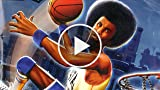 CGR Undertow - NBA STREET Review for GameCube