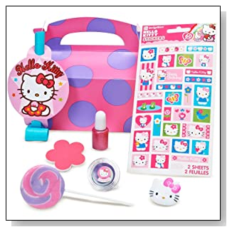 Hello Kitty Birthday Party Favors