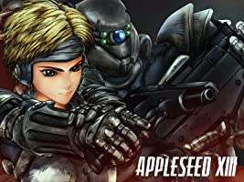 Appleseed XIII Season 1