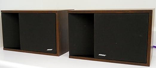 Bose 201 Series iv Bose 201 Series ii Direct