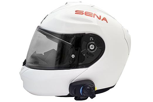 Sena Smh5 Fm 02 Auricular E Intercomunicador Bluetooth