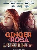 Ginger und Rosa