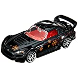2017 Hot Wheels Fast & Furious 8/8 Subaru WRX STI Furious 7 Movie car
