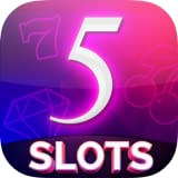 High 5 Casino: FREE Vegas Slots and Slot Tournaments!