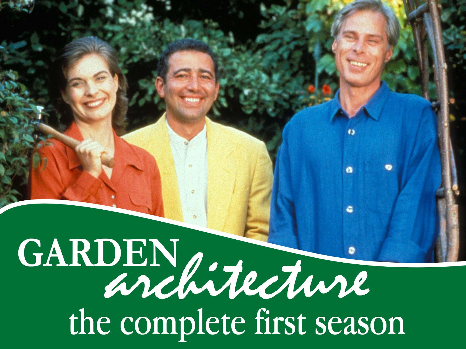 Garden Architecture - Season 1